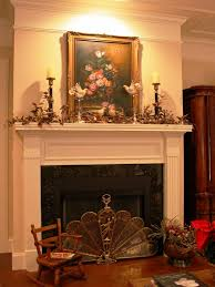fireplace mantel accessories adorable best 25 fireplace mantel