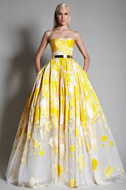 yellow wedding dress yellow wedding dresses for beauty and the beast