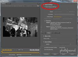 export adobe premiere best quality canon 7d tips premiere pro cs5 7d hd video the easy way