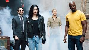 Breaking Bad Episodenguide Review Marvel U0027s The Defenders U2013 Serienauftakt Episoden 1 U0026 2 Im