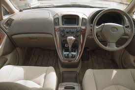 toyota lexus harrier 1998 rhd toyota harrier for sale rightdrive