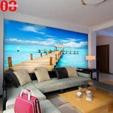 sofa living room background wall stereoscopic fashion 3d wall