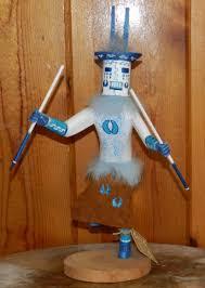 Southwest Decor 45 Best Kachina Dolls Images On Pinterest Native Americans