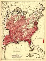 Map Of The Southern States Of America by Malaria Our World In Data