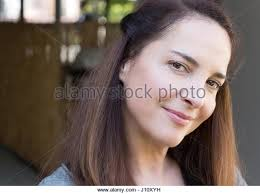 hair styles for women who are 45 years old 45 year old woman face stock photos 45 year old woman face stock