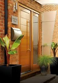 contemporary exterior wood doors modern contemporary exterior