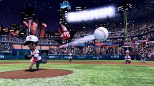 super mega baseball review hall of fame polygon