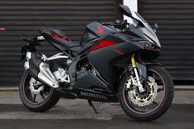 mitsubishi terbaru pesaing avanza honda cbr250rr mat gunpowder black metallic black bikes