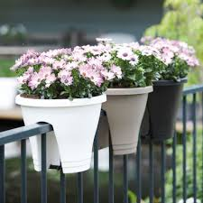 deck railing planter boxes u2014 railing and stairs design
