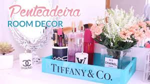 tiffany and co home decor diy decoração de penteadeira chanel tiffany u0026 co room decor