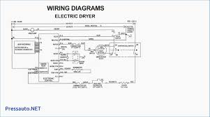 clothes dryer motor wiring diagram dolgular com