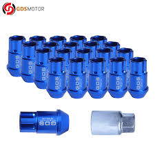 nissan altima for sale in jamaica 20pcs 44mm blue extended wheel lug nuts 12x1 25 for suzuki kizashi