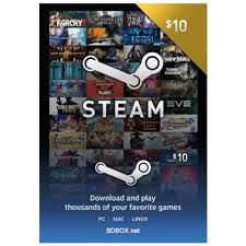 10 dollar steam gift card buy steam wallet codes in bangladesh