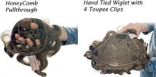 thin hair pull through wigltes faq s hair loss ace wigs the original wig site