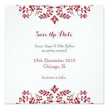 indian wedding cards chicago indian wedding save the date save the date wedding invitation card