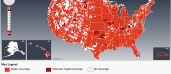 Sprint Coverage Map Michigan by Brownwood Tx Coverage Gap