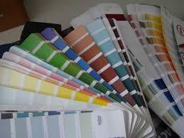 colour matching paint mixing conservation restoration