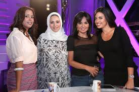 saudi female news anchor 9 popular arab women s shows and their influential hosts the national