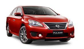 nissan sentra series 3 nissan pulsar sss sedan priced from 26 990 headlines series ii