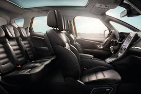 renault talisman 2016 interior the new 2016 renault scenic is here have they reinvented the mpv