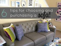 how to choose a couch the right sofa for your family revisited up to date interiors