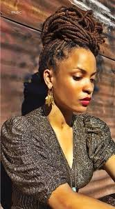 locs hairstyles for women 25 updo styles for locs tgin