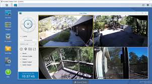 how to set up diy video monitoring for home or office