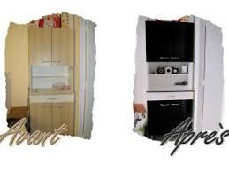 changer couleur cuisine changer la couleur d un meuble par princesse demenage