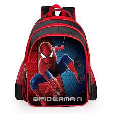 25 spiderman backpack ideas spiderman bag