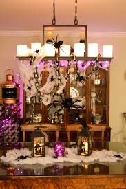 indoor halloween party ideas creative handmade indoor halloween decorations godfather style