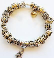 ebay jewelry silver charm bracelet images Ebay pandora jewelry pandora charm bracelet store locator JPG