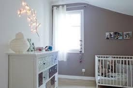 chambre fille taupe chambre de bébé jolies photos pour s inspirer photo