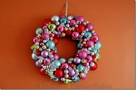 Live Decorated Christmas Wreaths by Elle U0027s New England Kitchen Elle U0027s New England Kitchen Make