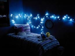 Pics Photos Light Blue Bedroom by How You Can Attend Blue Bedroom Lights With Minimal Budget