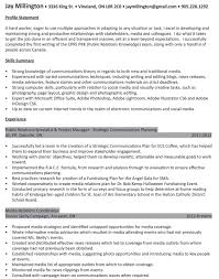 Sample Resume For Photographer Professional Photographer Resume