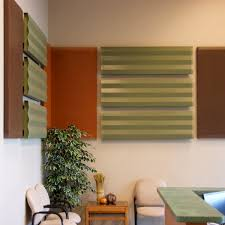 alphaperf metal acoustic panel acoustical solutions