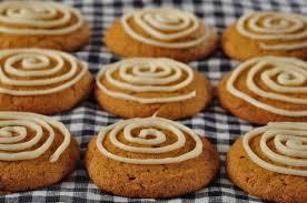 pumpkin cookies recipe joyofbaking recipe