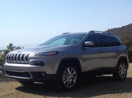 first jeep cherokee capsule review 2014 jeep cherokee the truth about cars