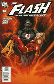 image the flash the fastest man alive vol 1 13 variant jpg dc