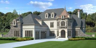 chateauesque house plans castle floor plans archival designs