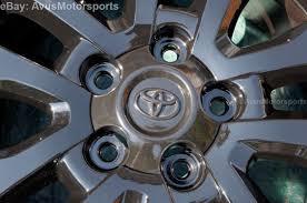 lexus wheels powder coated 2011 toyota tundra limited 20