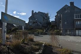 provincetown u0027s harbor hill resort goes on the auction block news