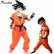 Kids Halloween Costumes Cheap Cheap Japanese Anime Halloween Costumes Kid Aliexpress