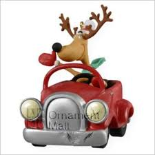 104 best our families hallmark ornaments images on