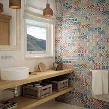 Portuguese Tiles Kitchen - moroccan tiles walls and floors