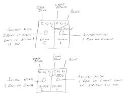 diagrams 496600 1 way light switch wiring diagram