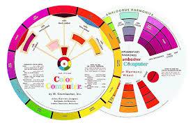 amazon com grumbacher computer color wheel 8
