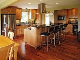 kitchen by design natural red birch contemporary kitchen burlington by