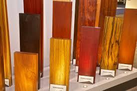 best wood for outdoor displays woodworking network