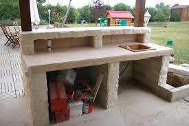 cuisine extérieure d été photos cuisine exterieure d ete 3 r233alisation dune cuisine